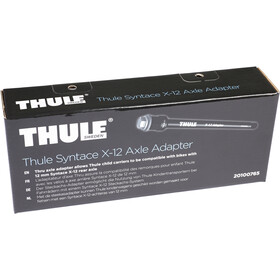 Thule Syntace Achsenadapter X-12-Achse